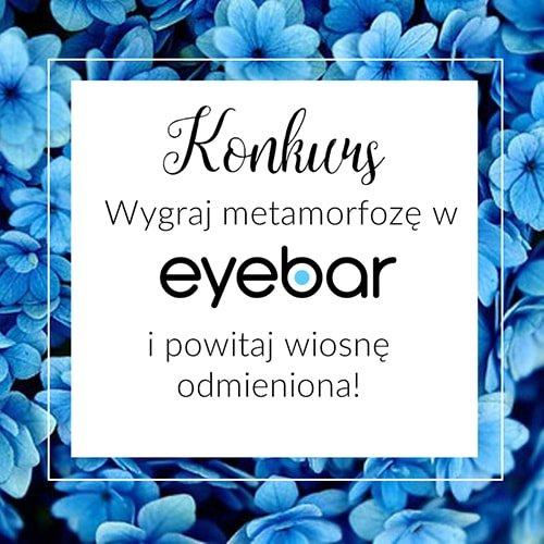 Banner Eyebar – Konkurs