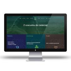 Banner Sassebi – Strona www